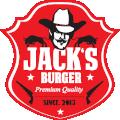 Jack's Burger Logo